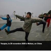 """Le tai-chi au patrimoine mondial, """"immense fierté"""" pour les Chinois"""